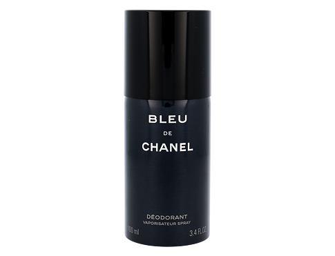 Chanel Bleu de Chanel 100 ml deodorant Deospray pro muže