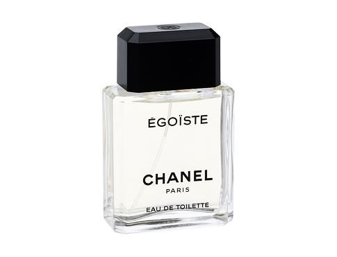 Chanel Egoiste Pour Homme 50 ml EDT pro muže