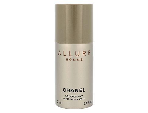 Chanel Allure Homme 100 ml deodorant Deospray pro muže