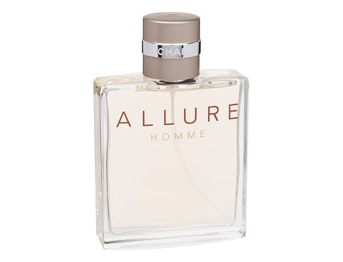 Chanel Allure Homme 100 ml EDT pro muže