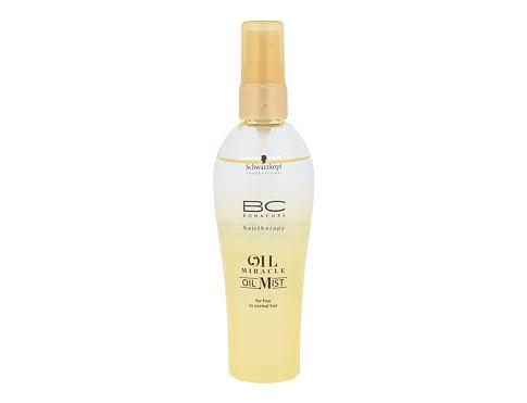 Schwarzkopf BC Bonacure Oil Miracle Oil Mist 100 ml olej a sérum na vlasy pro ženy