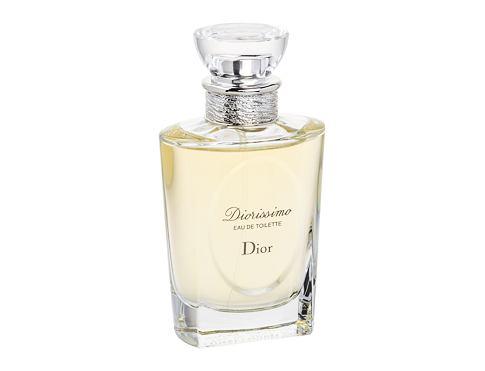 Christian Dior Les Creations de Monsieur Dior Diorissimo 50 ml EDT pro ženy