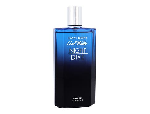Davidoff Cool Water Night Dive 200 ml EDT pro muže