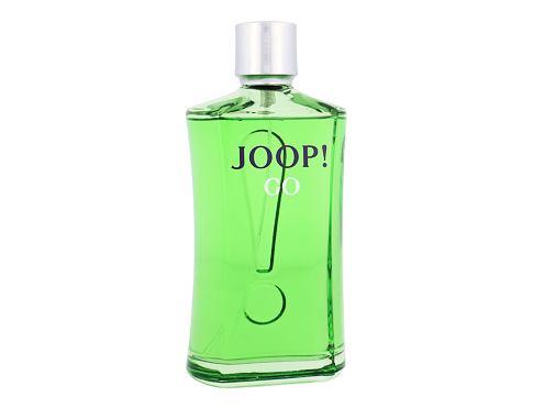 JOOP! Go 200 ml EDT pro muže