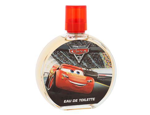 Disney Cars 3 100 ml EDT unisex