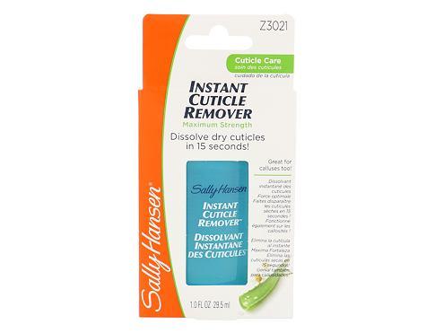 Sally Hansen Instant Cuticle Remover 29,5 ml péče na nehty pro ženy