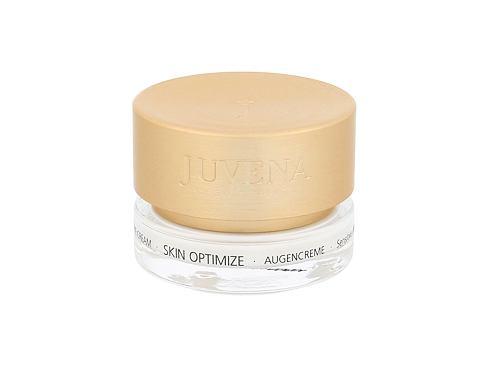 Juvena Skin Optimize Sensitive 15 ml oční krém pro ženy