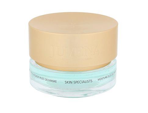 Juvena Skin Specialist Moisture Plus Gel Mask 75 ml pleťová maska pro ženy