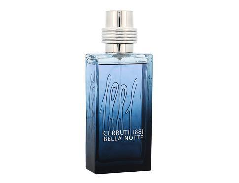 Nino Cerruti 1881 Bella Notte 125 ml EDT pro muže