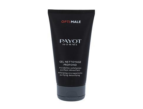 PAYOT Homme Optimale Gel Nettoyage Profond 150 ml čisticí gel pro muže