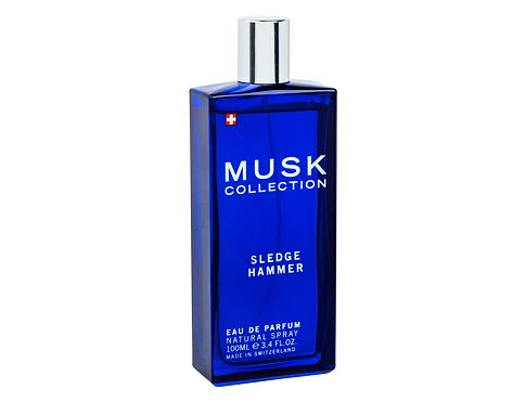 MUSK Collection Sledge Hammer 100 ml EDP pro muže