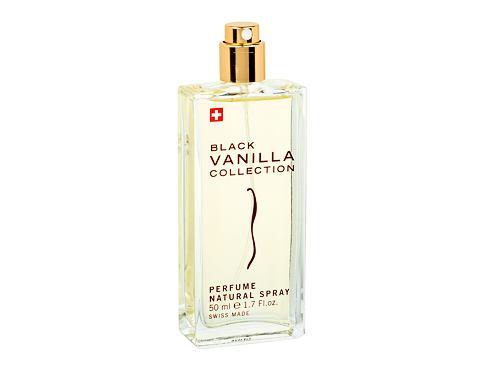 MUSK Collection Black Vanilla 50 ml EDP Tester pro ženy