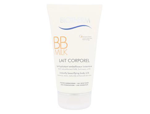 Biotherm Lait Corporel BB Body Milk 150 ml tělové mléko pro ženy