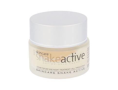 Diet Esthetic Snakeactive 50 ml denní pleťový krém pro ženy