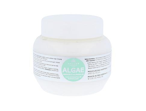 Kallos Cosmetics Algae 275 ml maska na vlasy pro ženy