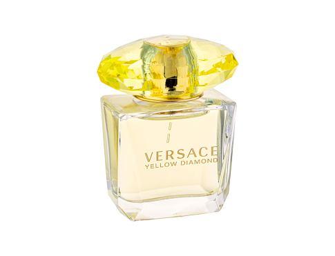 Versace Yellow Diamond 30 ml EDT pro ženy