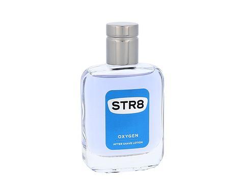 STR8 Oxygen 50 ml voda po holení pro muže