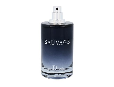 Christian Dior Sauvage 100 ml EDT Tester pro muže
