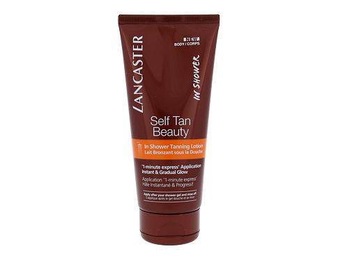 Lancaster Self Tan Beauty In Shower 200 ml samoopalovací přípravek pro ženy