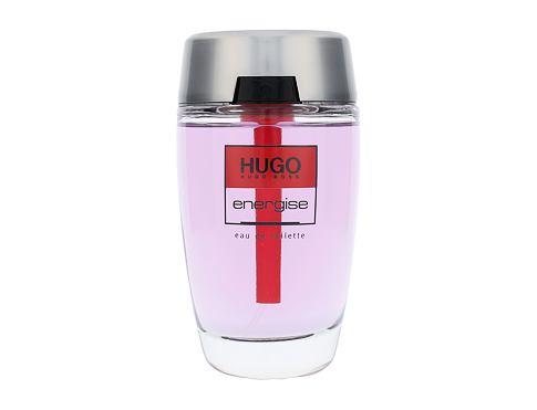 HUGO BOSS Hugo Energise 125 ml EDT pro muže
