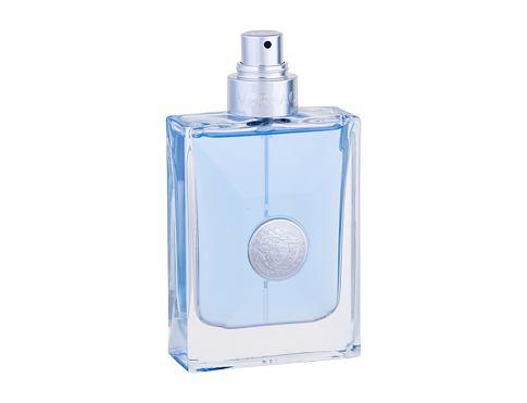 Versace Pour Homme 50 ml EDT Tester pro muže