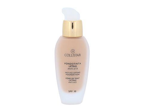Collistar Anti-Age Lifting Foundation SPF10 30 ml makeup 3 Cappuccino pro ženy