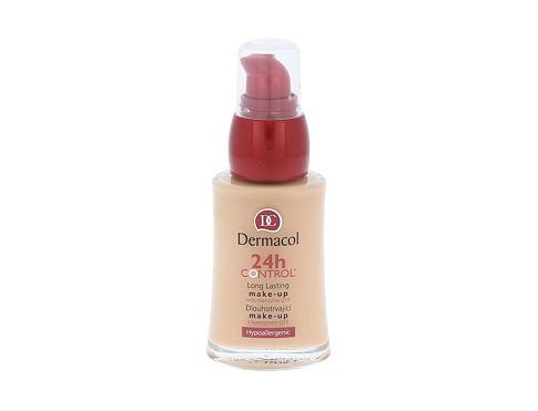 Dermacol 24h Control 30 ml makeup 3 pro ženy