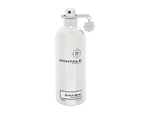 Montale Paris Black Musk 100 ml EDP Tester unisex