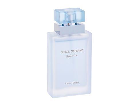 Dolce&Gabbana Light Blue Eau Intense 25 ml EDP pro ženy