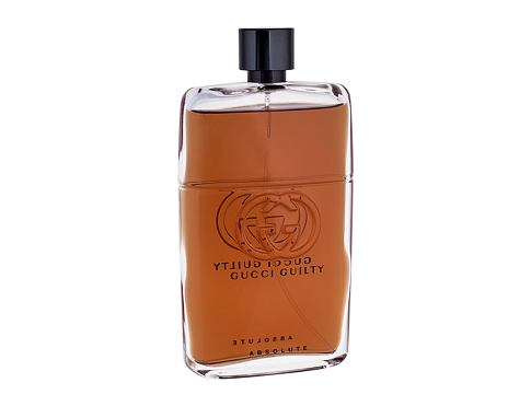 Gucci Guilty Absolute Pour Homme 150 ml EDP pro muže