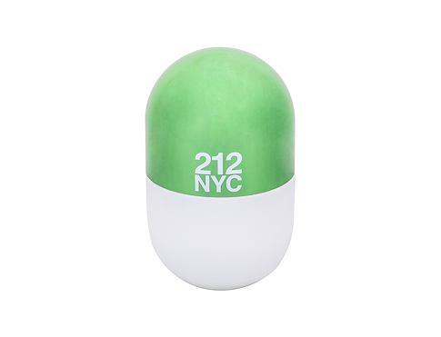 Carolina Herrera 212 NYC Pills 20 ml EDT pro ženy