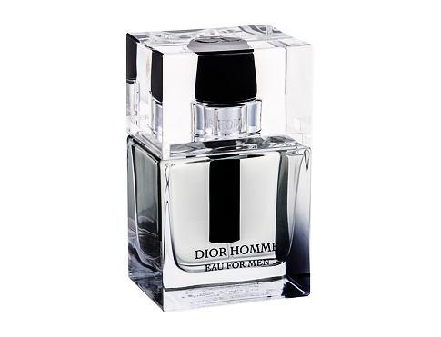 Christian Dior Dior Homme Eau For Men 50 ml EDT pro muže