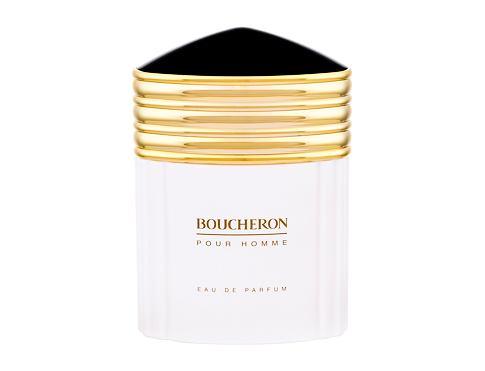 Boucheron Pour Homme Collector 100 ml EDP pro muže