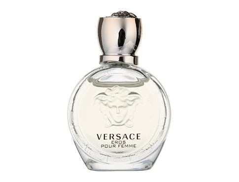 Versace Eros Pour Femme 5 ml EDP Tester pro ženy