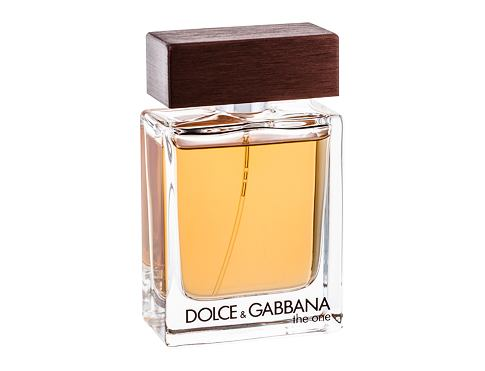 Dolce&Gabbana The One For Men 50 ml EDT pro muže