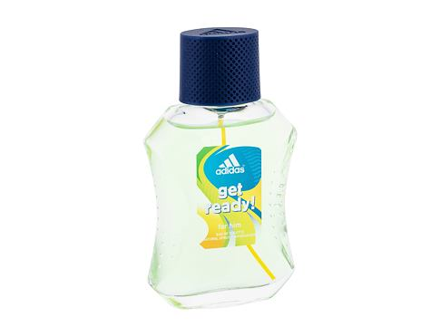 Adidas Get Ready! For Him 50 ml EDT pro muže