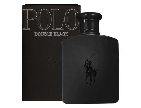 Ralph Lauren Polo Double Black 75 ml EDT pro muže