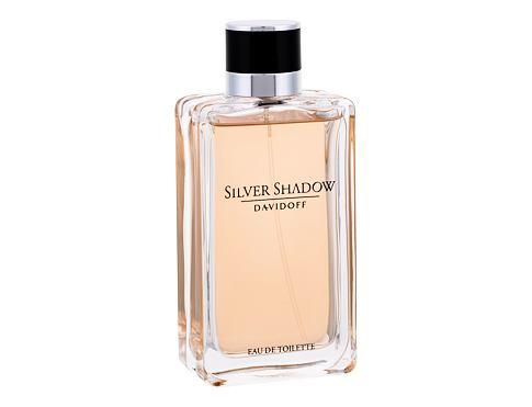 Davidoff Silver Shadow 100 ml EDT pro muže