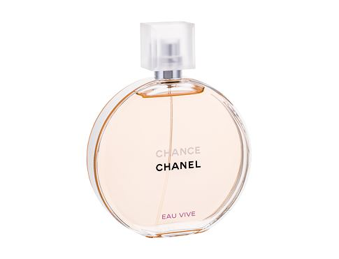Chanel Chance Eau Vive 150 ml EDT pro ženy
