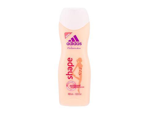 Adidas Shape 400 ml sprchový gel pro ženy