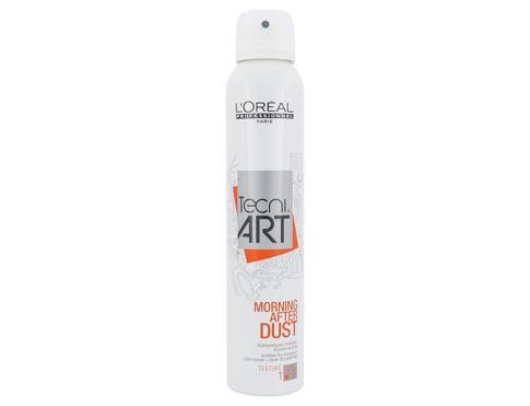 L´Oréal Professionnel Tecni.Art Morning After Dust 200 ml suchý šampon pro ženy