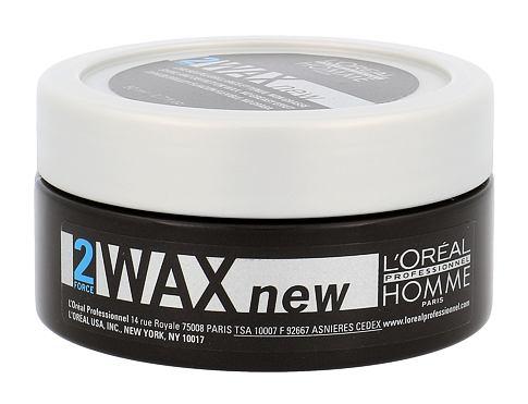 L´Oréal Professionnel Homme Definition Wax 50 ml vosk na vlasy pro muže