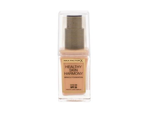 Make-up Max Factor Healthy Skin Harmony SPF20 30 ml 60 Sand