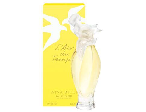 Nina Ricci L´Air Du Temps 50 ml EDT pro ženy