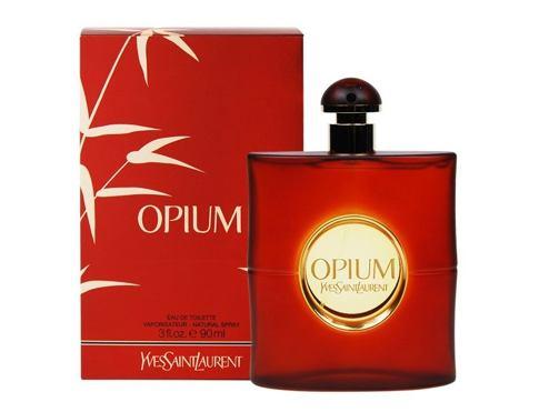 Yves Saint Laurent Opium 2009 90 ml EDT Tester pro ženy