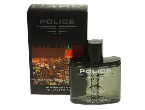 Police Dark Men 50 ml EDT pro muže