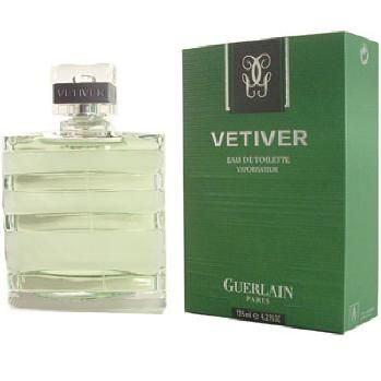 Guerlain Vetiver 100 ml EDT Tester pro muže