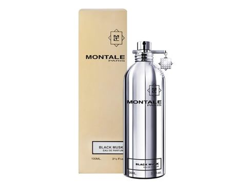 Montale Paris Black Musk 100 ml EDP unisex