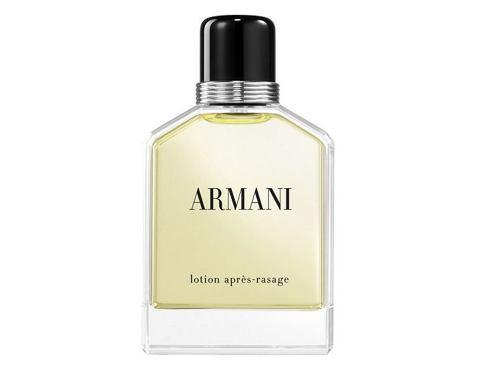 Giorgio Armani Eau Pour Homme 2013 100 ml voda po holení pro muže