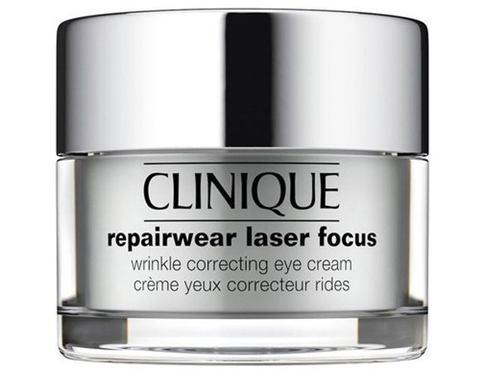 Clinique Repairwear Laser Focus 15 ml oční krém pro ženy